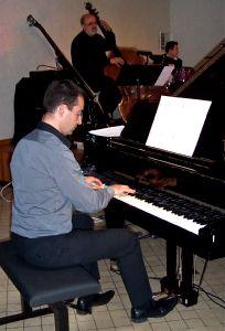 David Keusch