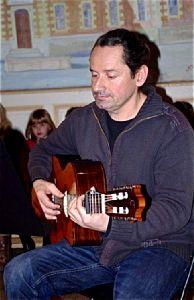 Eric Helfer