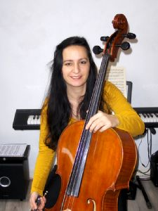 Géraldine Kempf